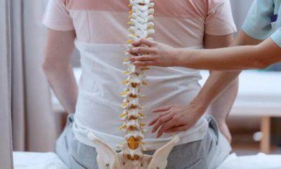 How to treat bulging discs with chiropractic practices?