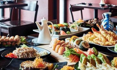 3 MUST-HAVE SEAFOODS FROM BUFFETS IN SYDNEY