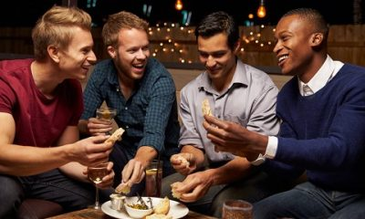 7 Outdoor Bachelor Party Ideas You Won't Want to Miss