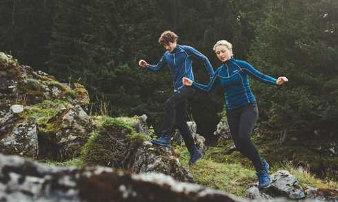 A Guide To Layering For Hikers
