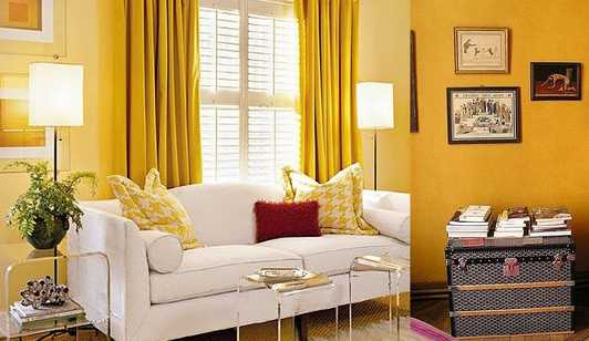 All you need to know about home paints in 2021