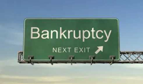 Bankruptcy in America