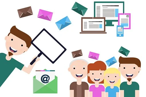 Benefits of Email Marketing for ANY Business