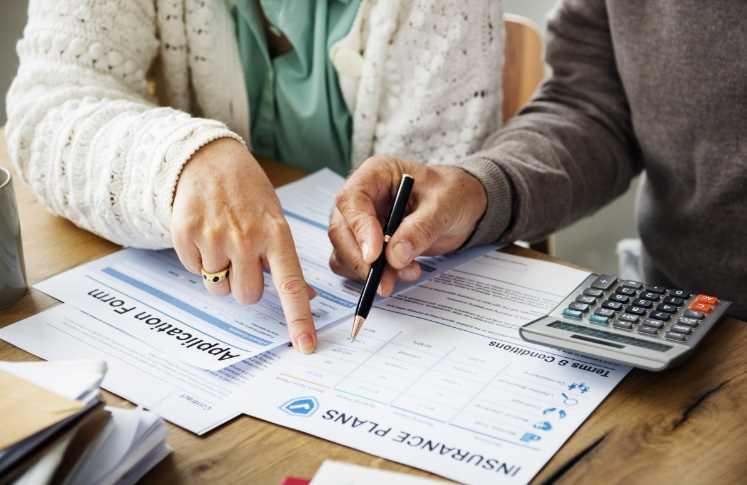 Choosing Life Insurance