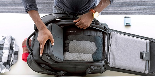 Ease Your Travel Plans with the Best Luggage Storage Facilities