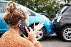 Four Mistakes To Avoid After An Accident