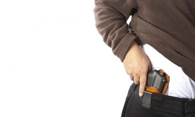 How to Get a License to Carry