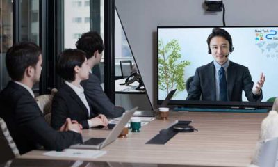 Things To Follow While Conducting Virtual Business Meetings