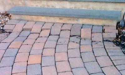 Top benefits of concrete driveway pavers 2021