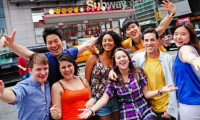 WHAT ARE FIVE WAYS TO IMPROVE TEENAGERS SELF ESTEEM