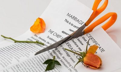 What Does an Uncontested Divorce Process Entail