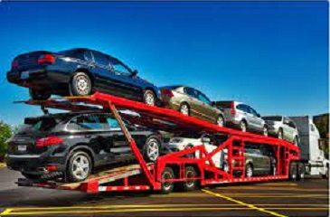 Why You Should Consider Shipping Your Car