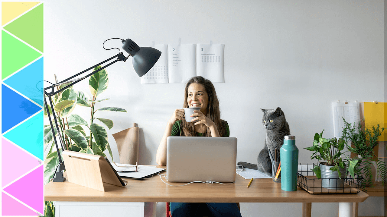 Know How You Can Make The Most Out Of Your Small Office Space!