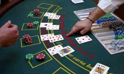 How to Become a Professional Gambler