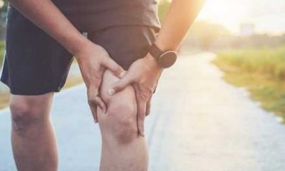 How to Recover From an Athletic Injury