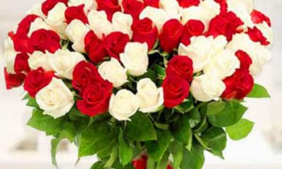 How to select flowers for Anniversary