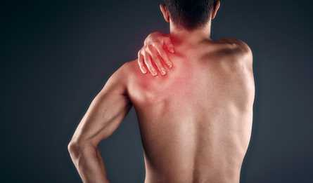 Suffering From Chronic Pain