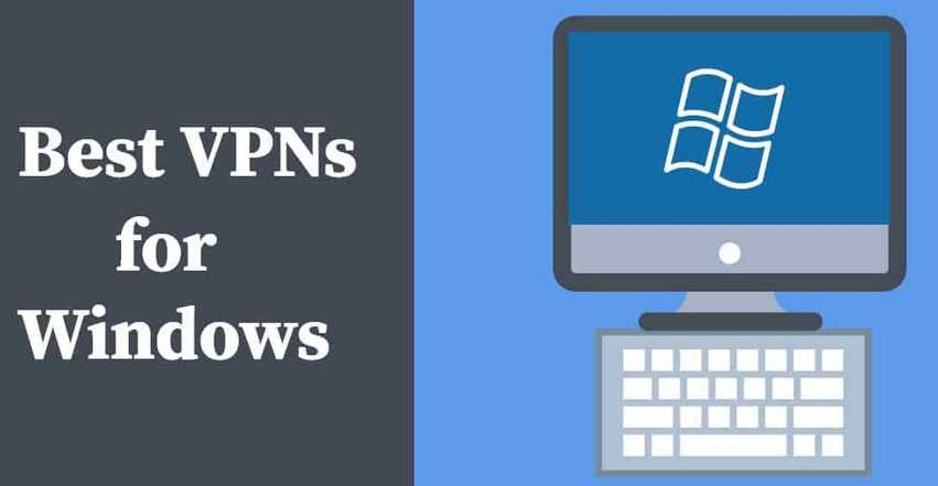 The Best VPN for PC
