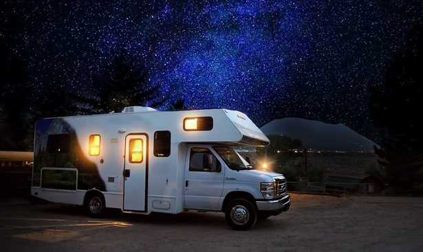 The Complete RV Camping Guide for Beginners