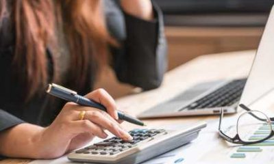 Top 5 Factors to Consider When Choosing Accounting Software