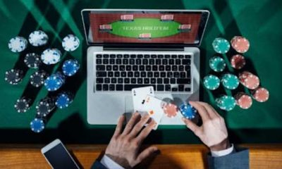 What Are the Advantages of Playing at Online Casinos