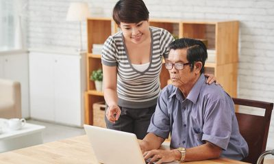 How Smart Home Tech Can Help Older Adults?