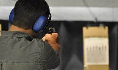 10 Basic Firearms Training and Safety Tips