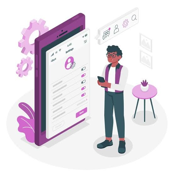 Introduction of Pocket Option profile