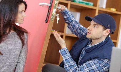 5 Advantages of Hiring a Locksmith in Surrey