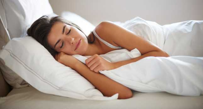 5 THINGS TO DO BEFORE GOING TO SLEEP