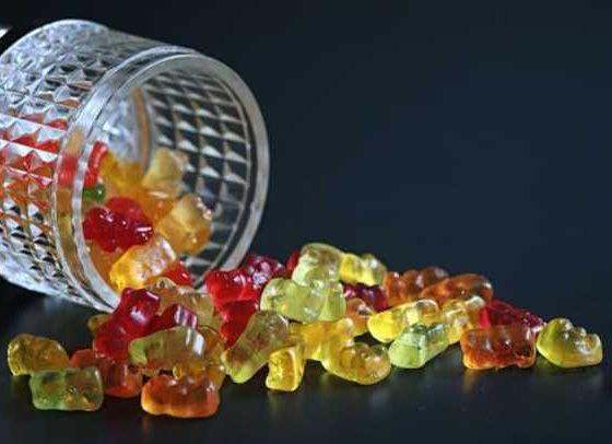 Do CBD Gummies Get You To Sleep
