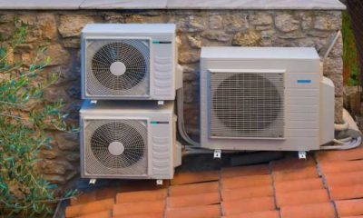 Ductless Heat Pump Installation Considerations