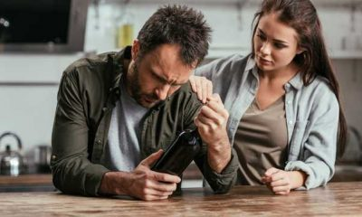How alcohol recovery might differ from drug recovery