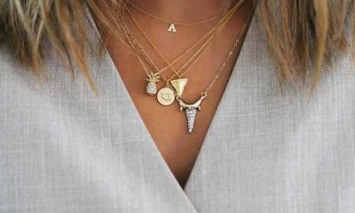 Learn How to Match Necklaces to Your Dress Necklines