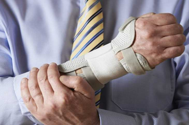 The Basics In Filing A Personal Injury Claim