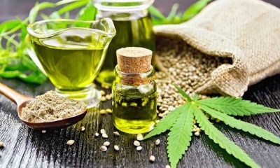 The Use of CBD To Maintain A Healthy Lifestyle
