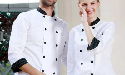Things to Consider when Purchasing Custom Chef Uniforms