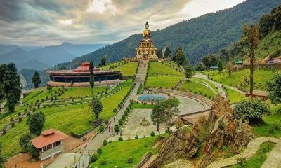 Top 5 Indian Summer Vacation Spots