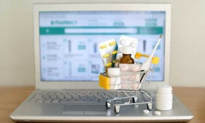 What Are the Advantages of Buying Prescription Medications Online