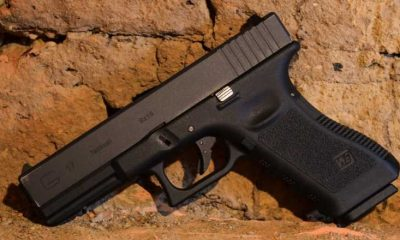 What Are the Common Types of Pistols