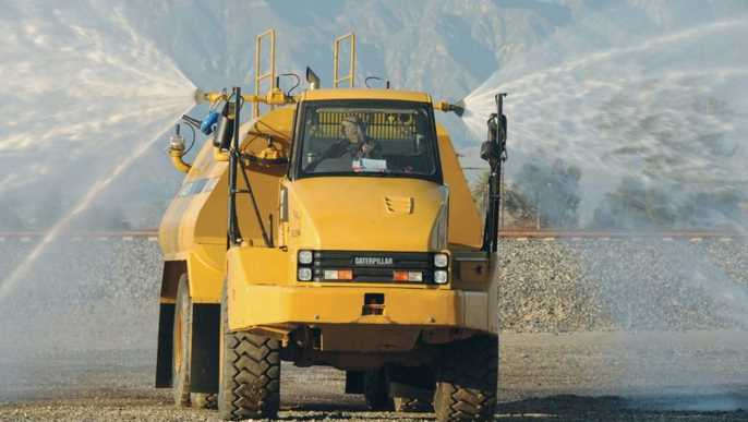 What Do We Mean By Dust Suppression