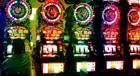 What Is A Progressive Slot Machine