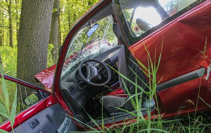 What To Do After A Car Accident Involving DUI