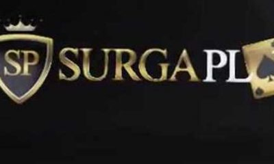 Why It's a Good Idea to Play at Surgaplay Slot Machine