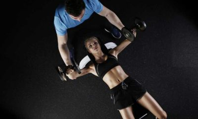 4 things to study before you can earn your personal trainer certification!