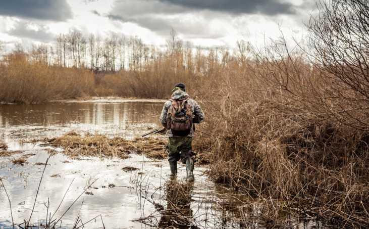 5 Steps to Prepare for Hunting Season