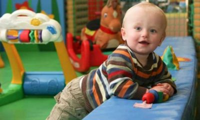 5 Tips for First Time Toddler Parents