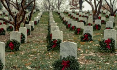 5 ways to respectfully decorate memorial stones for a loved one