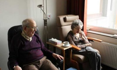 6 Tips for Transitioning to a Senior Nursing Home