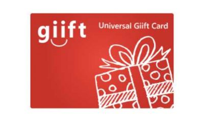 All About Universal Gift Cards